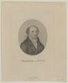 Bildnis des Karl von Stein, Christian Schule - 1815 (Quelle: Digitaler Portraitindex)