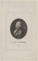 Bildnis des Karl August Fürst von Hardenberg, Leonhard Heinrich Hessell-1801/1810 (Quelle: Digitaler Portraitindex)