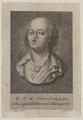Bildnis des G. F. W. Grossmann, Geyser, Christian Gottlieb-1783/1803 (Quelle: Digitaler Portraitindex)