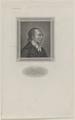 Bildnis des Johann Heinrich Voss, unbekannter K nstler - 1839/1855 (Quelle: Digitaler Portraitindex)
