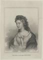 Bildnis der Elisa von der Recke, David Weiss-1826/1846 (Quelle: Digitaler Portraitindex)