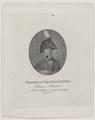 Bildnis des Friedrich Christian Ludwig, Prinz von Preussen, Gottlieb Boettger - 1809 (Quelle: Digitaler Portraitindex)