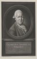 Bildnis des Georgivs Andreas Willivs, Haid, Johann Elias-1782 (Quelle: Digitaler Portraitindex)
