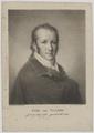 Bildnis des Carl von Villers, Gr ger, Friedrich Carl - 1819 (Quelle: Digitaler Portraitindex)