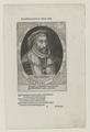 Bildnis des Maximilianvs II., Kaiser des R�misch-Deutschen Reiches, Custos, Dominicus - 1600/1602 (Quelle: Digitaler Portraitindex)