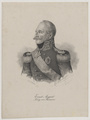 Bildnis des Ernst August, König von Hannover, Kneisel, August-um 1837 (Quelle: Digitaler Portraitindex)