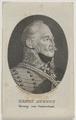 Bildnis des Ernst August, Herzog von Cumberland, Friedrich Rossmäßler-1833 (Quelle: Digitaler Portraitindex)