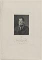 Bildnis des Thomas Moore, 1826/1874 (Quelle: Digitaler Portraitindex)