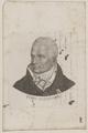 Bildnis des Karl August von Hardenberg, Ernst Ludwig Riepenhausen (zugeschrieben) - 1801/1833 (Quelle: Digitaler Portraitindex)