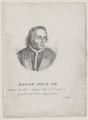 Bildnis des Papst Pius VII., Fricke, Friedrich August - 1823/1850 (Quelle: Digitaler Portraitindex)