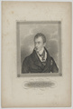 Bildnis des Klemens Wenzel Nepomuk Lothar von Metternich, Friedrich Lieder (ungesichert) - 1830 (Quelle: Digitaler Portraitindex)