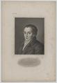 Bildnis des August von Kotzebue, 1839/1855 (Quelle: Digitaler Portraitindex)