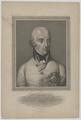 Bildnis des Carl von Oesterreich, 1839/1855 (Quelle: Digitaler Portraitindex)