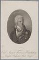 Bildnis des Karl August Fürst von Hardenberg, Carl Hermann Pfeiffer (zugeschrieben)-1811/1829 (Quelle: Digitaler Portraitindex)