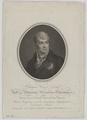 Bildnis des Clemens Wenzel Lothar von Metternich-Winneburg-Ochsenhausen, David Weiss - 1818/1846 (Quelle: Digitaler Portraitindex)