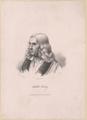 Chamisso, Adelbert von,  (Quelle: Digitaler Portraitindex)