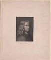Chamisso, Adelbert von, Ludwig Heine-1817/1850 (Quelle: Digitaler Portraitindex)
