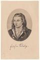 Hardenberg, Friedrich Freiherr,  (Quelle: Digitaler Portraitindex)