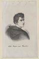 Arnim, Ludwig Achim von,  (Quelle: Digitaler Portraitindex)
