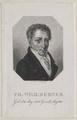 Berner, Friedrich Wilhelm,  (Quelle: Digitaler Portraitindex)