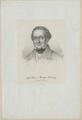 Hormayr-Hartenburg, Josef Freiherr,  (Quelle: Digitaler Portraitindex)