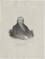 Mesmer, Franz Anton,  (Quelle: Digitaler Portraitindex)