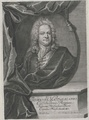 Mattheson, Johann,  (Quelle: Digitaler Portraitindex)