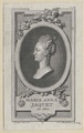 Adamberger-Jaquet, Anna, Joseph Lange (1751) -  (Quelle: Digitaler Portraitindex)