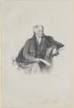 Eskeles, Bernhard Freiherr,  (Quelle: Digitaler Portraitindex)