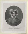 Trosiener, Johanna,  (Quelle: Digitaler Portraitindex)