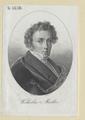 Müller, Wilhelm,  (Quelle: Digitaler Portraitindex)