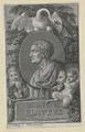 Plautus, Titus Maccius,  (Quelle: Digitaler Portraitindex)
