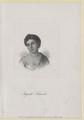 Schmalz, Auguste,  (Quelle: Digitaler Portraitindex)