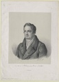 Malsburg, Ernst Freiherr,  (Quelle: Digitaler Portraitindex)