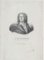 Telemann, Georg Philipp,  (Quelle: Digitaler Portraitindex)