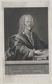 Telemann, Georg Philipp, Georg Lichtensteger -  (Quelle: Digitaler Portraitindex)