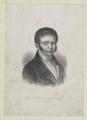 Velde, Karl Franz van der,  (Quelle: Digitaler Portraitindex)