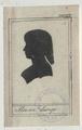 Weber, Aloisia von,  (Quelle: Digitaler Portraitindex)