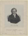 Senefelder, Alois,  (Quelle: Digitaler Portraitindex)