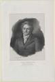Senefelder, Alois, Franz Seraph Hanfstaengl - 1834 (Quelle: Digitaler Portraitindex)