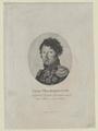 Miloradowitsch, Michail Andrejewitsch Graf, Gustav Georg Endner - 1816 (Quelle: Digitaler Portraitindex)