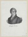 Nicolini, Giuseppe,  (Quelle: Digitaler Portraitindex)