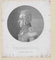 Friedrich VI., König von Dänemark,  (Quelle: Digitaler Portraitindex)