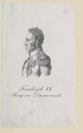 Friedrich VI., K�nig von D�nemark,  (Quelle: Digitaler Portraitindex)