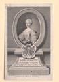 Marie Christine, Erzherzogin von Österreich,  (Quelle: Digitaler Portraitindex)