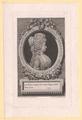 Maria Theresia, Erzherzogin von �sterreich,  (Quelle: Digitaler Portraitindex)