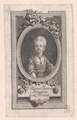 Maria Theresia, Erzherzogin von Österreich,  (Quelle: Digitaler Portraitindex)