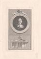 Friedrich, Herzog von Mecklenburg-Grabow,  (Quelle: Digitaler Portraitindex)