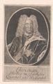 Christian, Herzog von Sachsen-Weissenfels,  (Quelle: Digitaler Portraitindex)
