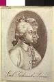 Ferdinand III., Erzherzog von Österreich Großherzog von Toskana,  (Quelle: Digitaler Portraitindex)